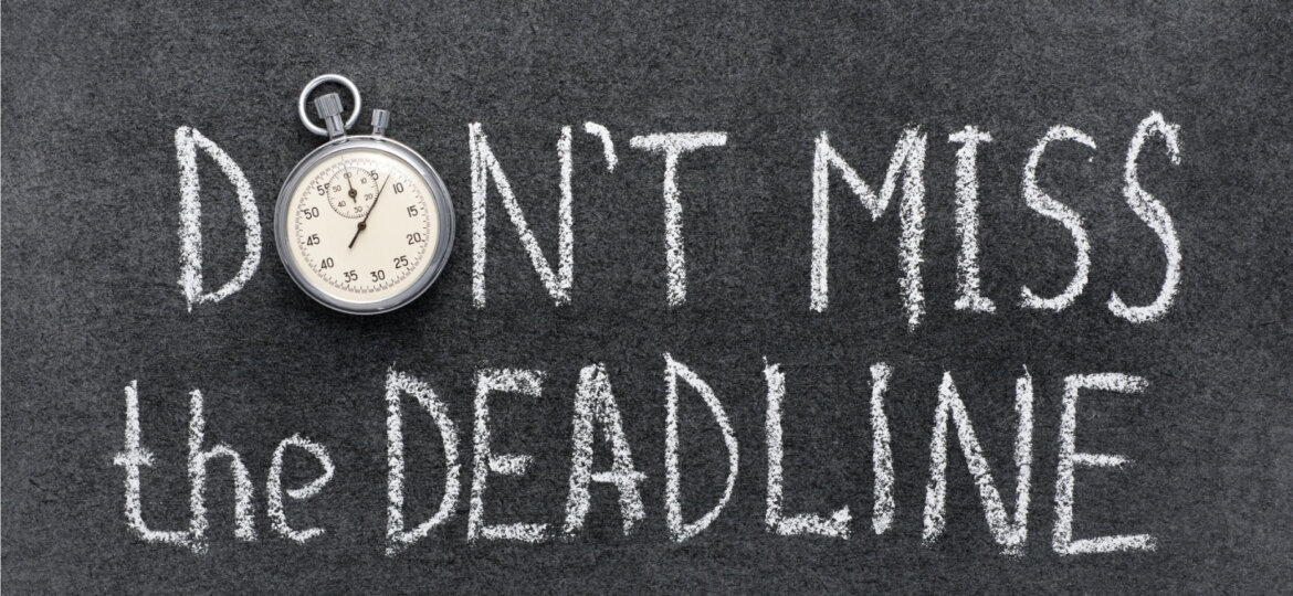 Six-Tips-to-Ensure-you-Never-Miss-Another-Deadline