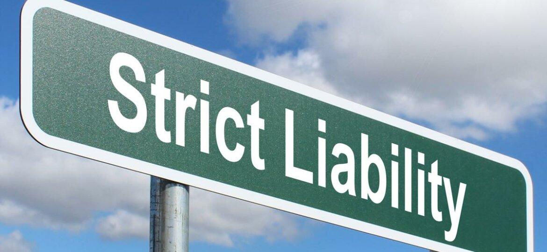 strict-liability